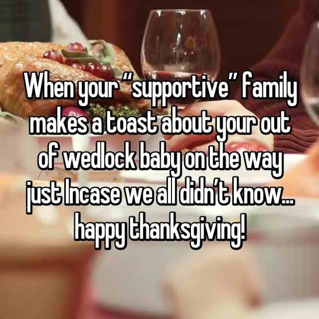 family_makes_a_toast_for_having_a_child_out_of_wedlock_harsh_treatments