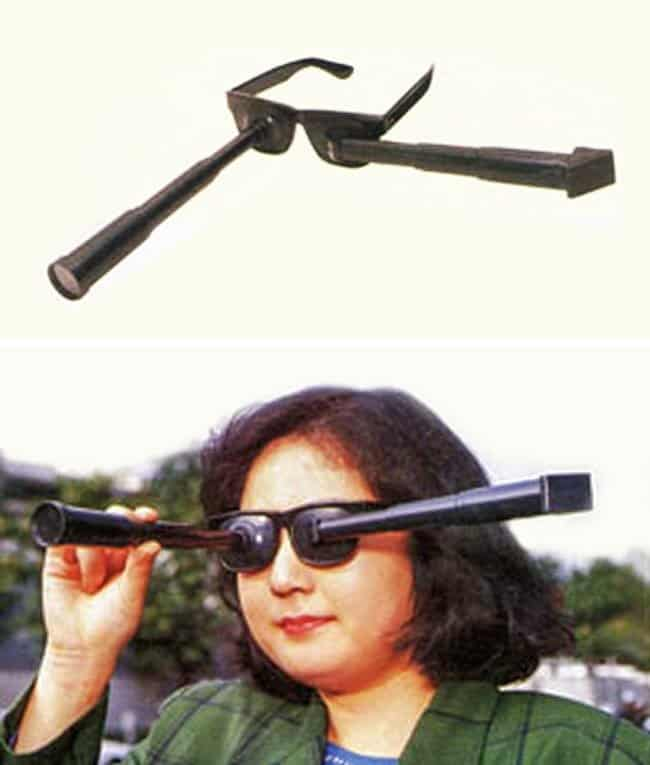ridiculously weird inventions