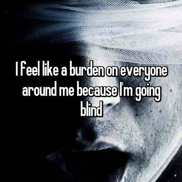 feel-like-a-burden-for-going-blind