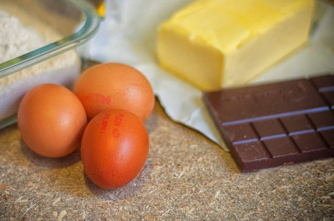 flour-eggs-butter-and-chocolate