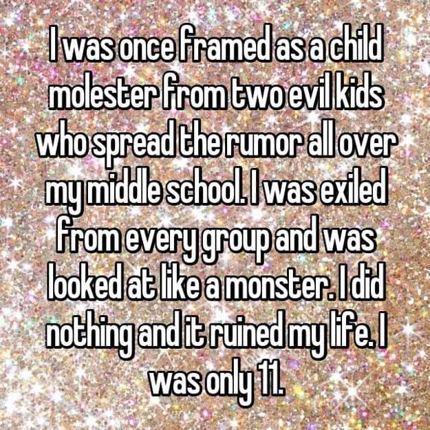 framed_as_a_child_molester_rumor