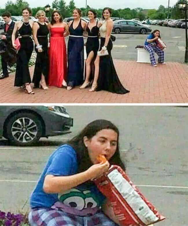 funniest photobombs