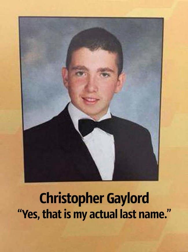 gaylord-is-my-actual-last-name-funniest-yearbook-quotes