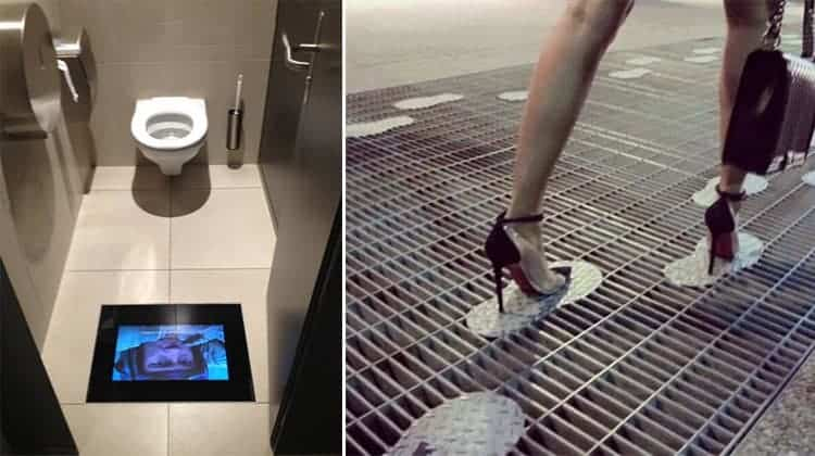 genius inventions that will make annoying tasks easier