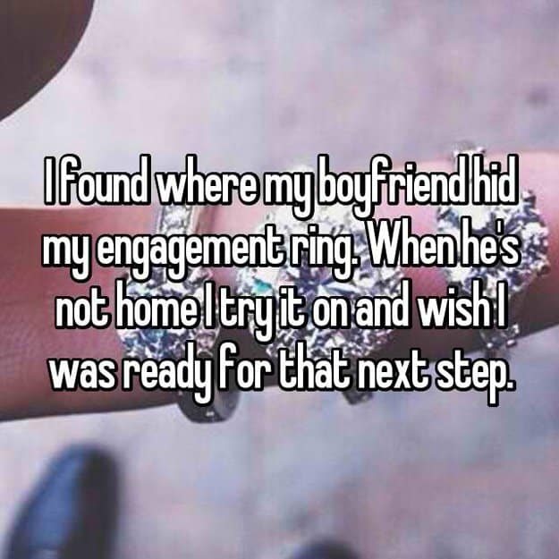 girlfriend_discovers_wedding_ring_and_tried_it_on