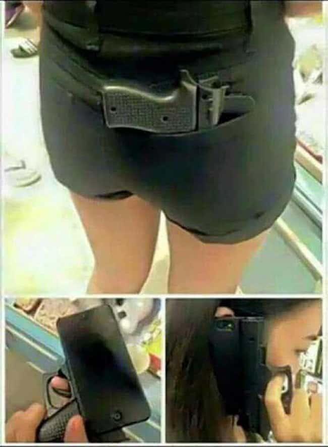 gun_cellphone
