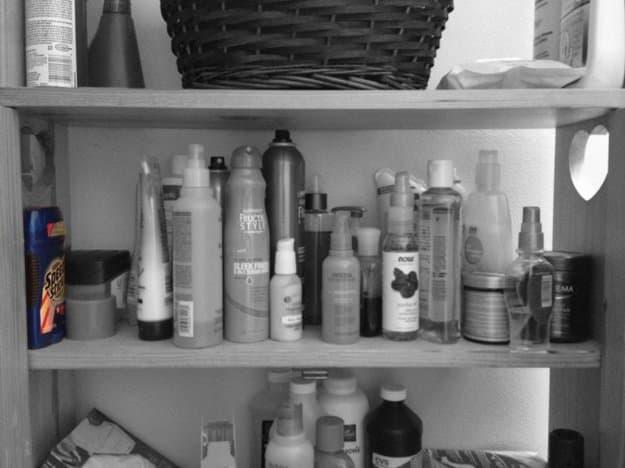 husband-and-wife-bathroom-shelves