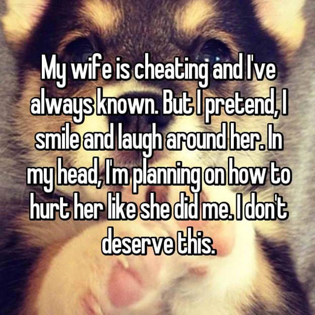 husband_pretends_to_be_happy_around_cheating_wife