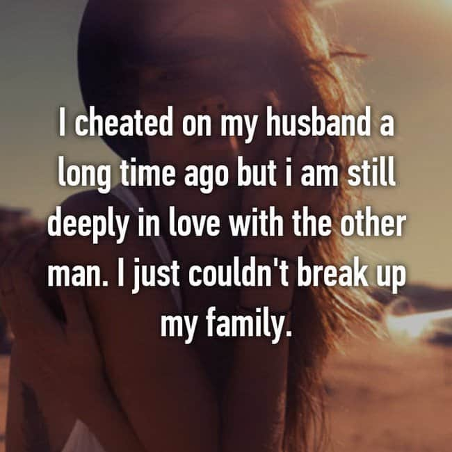 Cheating Spouse Confessions That Will Leave You Shocked