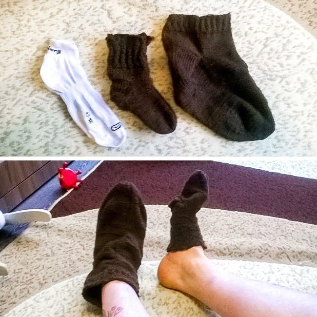knitted-socks-shrunk-when-simple-things-go-wrong