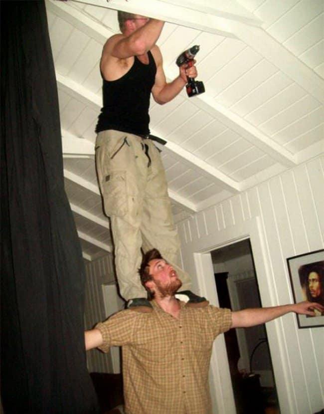 men-doing-daring-tasks