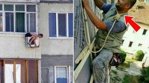 men-living-their-lives-dangerously