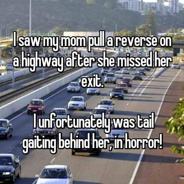 mom-pull-a-reverse-on-a-highway-drivers-tell-all