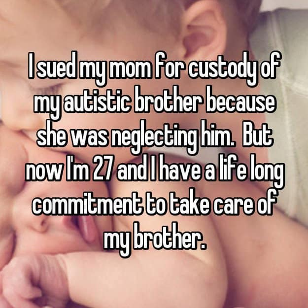 mother-neglects-autistic-son