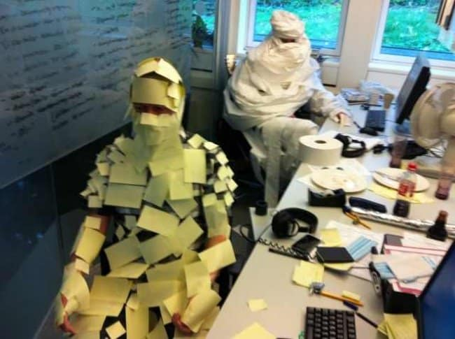 mummyfied_with_office_supplies