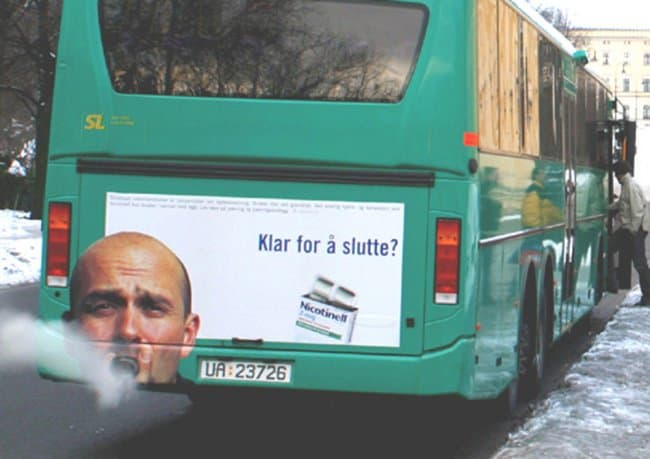 nicotinell-bus-ad