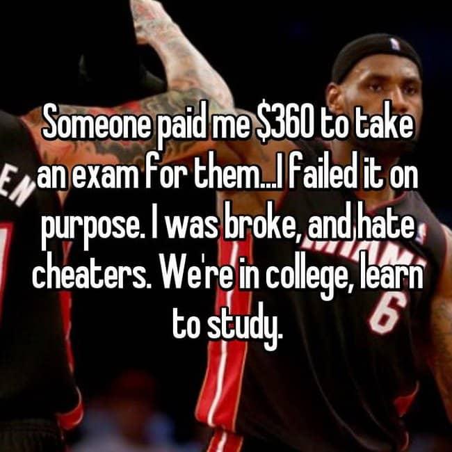 paid-360-dollars-to-take-exam