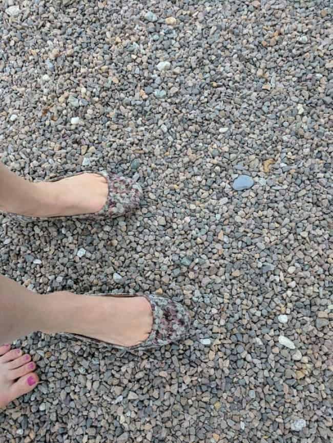 pebble_print_shoes
