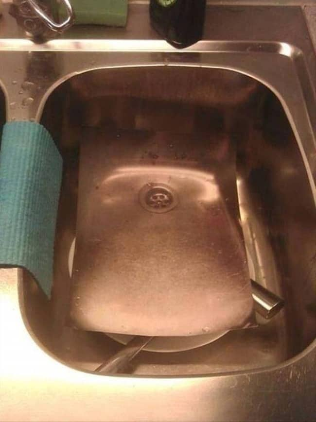 photo-of-a-sink