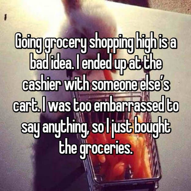 picked-the-wrong-cart-at-the-shopping-mart-awkward-situationswhile-stoned