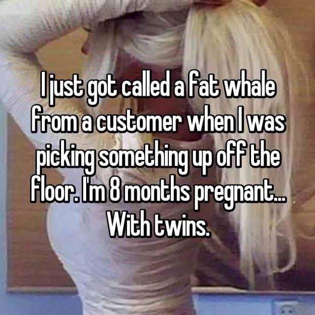 pregnant_women_called_fat_whale_by_a_customer