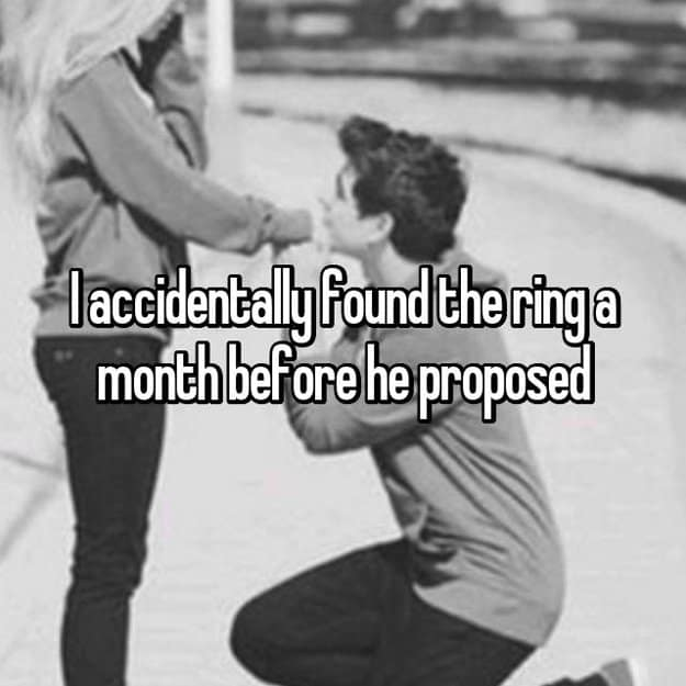 ring_found_accidentally_month_before_proposal