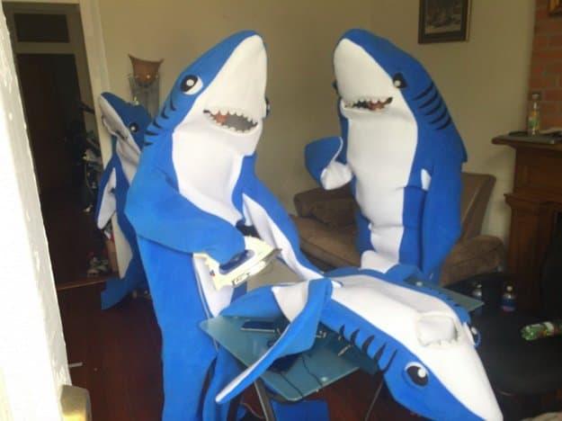 shark-costumes