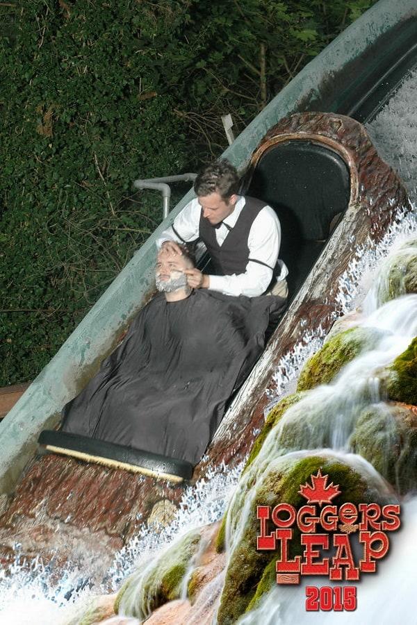 shaving-while-riding-a-roller-coaster