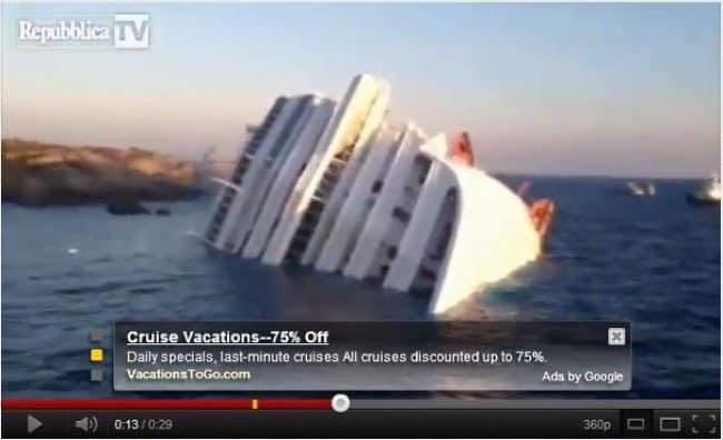 sinking-cruise-ship-vacation-discount