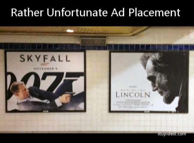 skyfall-and-lincoln-movie-posters-placement