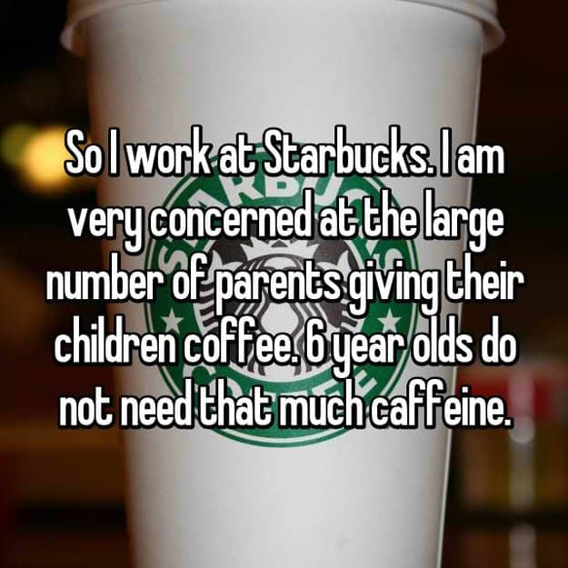 starbucks_barista_concerned_about_children_drinking_caffeine