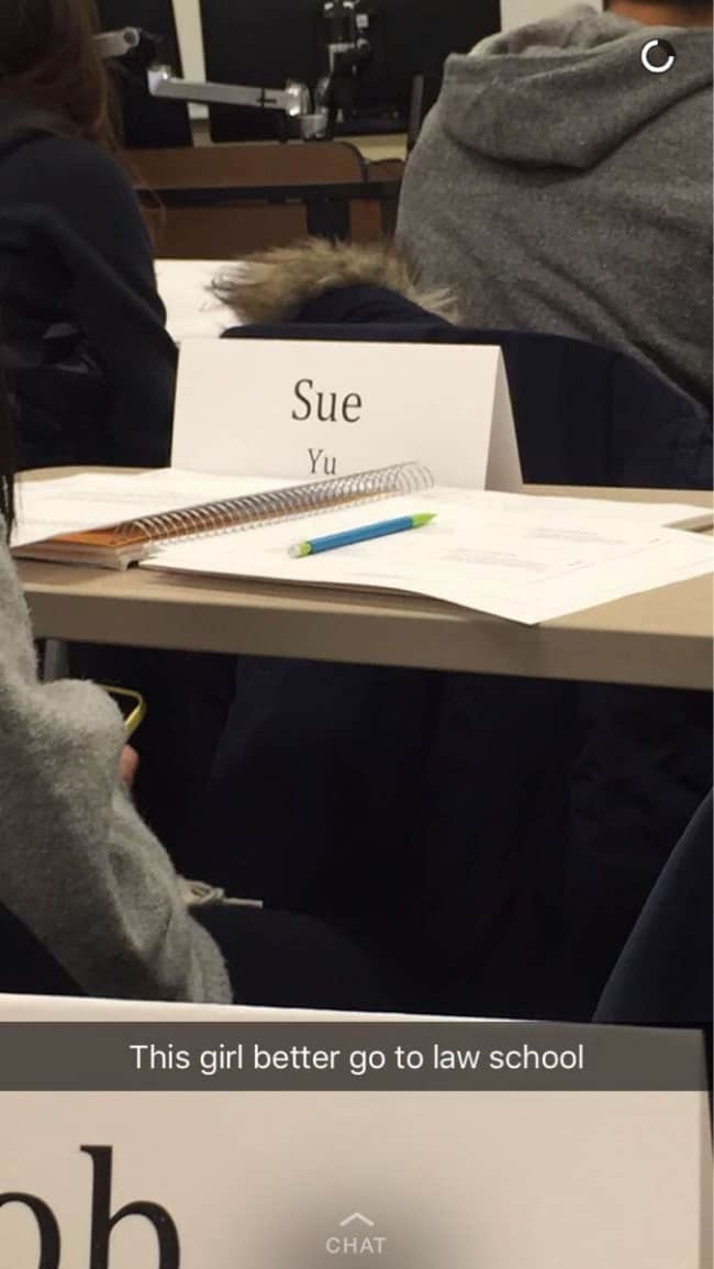 student_named_sue_yu