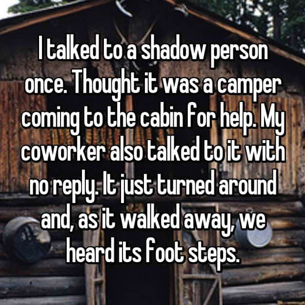 talked-to-a-shadow-person-stay-in-a-cabin-in-the-woods