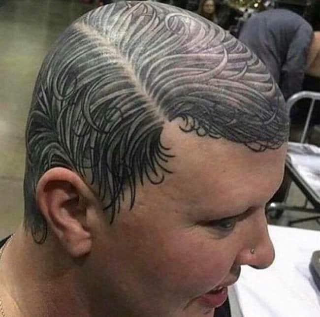 tattoo-hair-onto-head