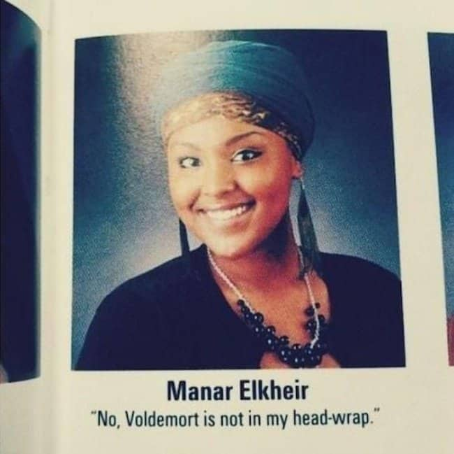 voldemort-not-in-my-head-wrap-funniest-yearbook-quotes
