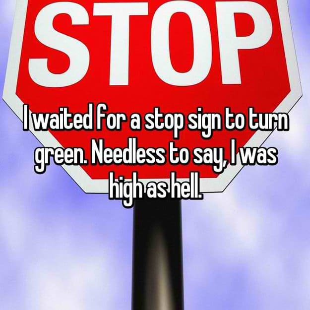 waited-for-stop-sign-to-turn-green-awkward-situationswhile-stoned