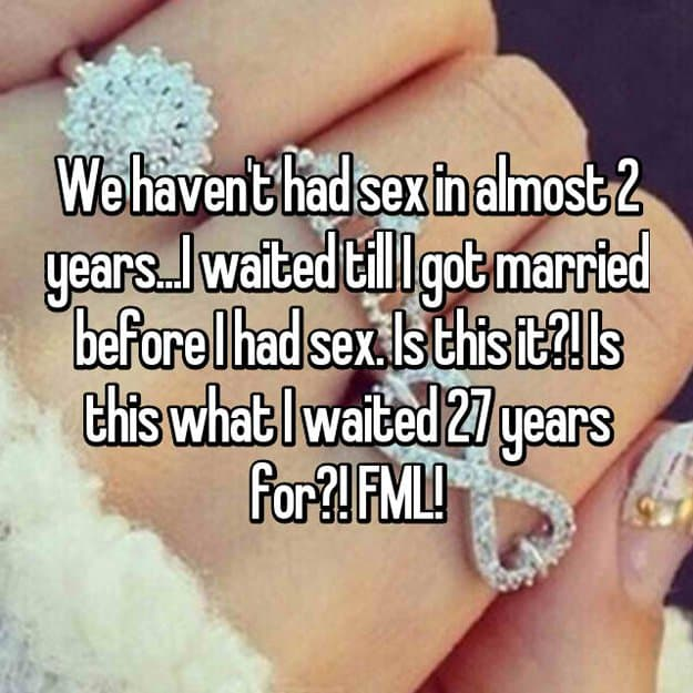 waited_27_years_for_unhappy_sex_life virgin until marriage
