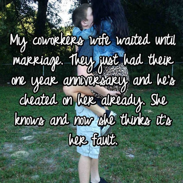 wife_waited_until_marriage_but_husband_cheats_on_her