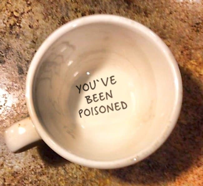you_have_been_poisoned_mug_dark_humor