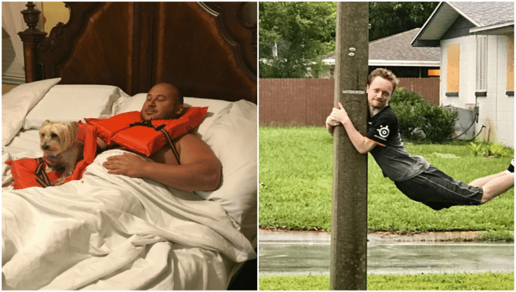 13-hilarious-photos-of-people-who-fought-hurricanes