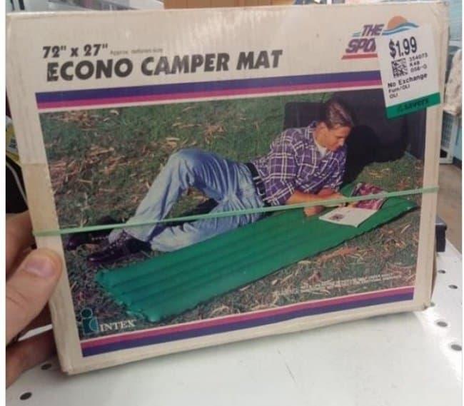 mattress-for-magazine