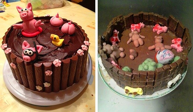 18 Of The Best Cake Fails That Will Make You Laugh So Hard