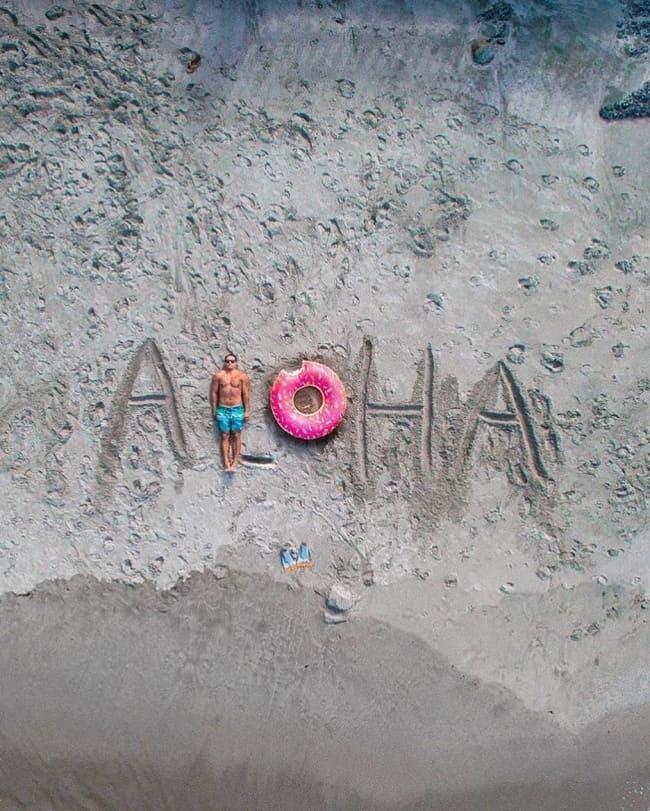aloha-drone-photo