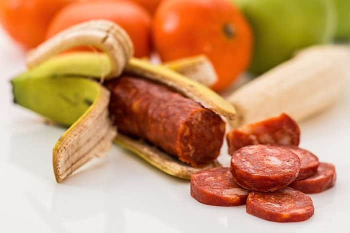 banana-pepperoni-weird-stock-photos