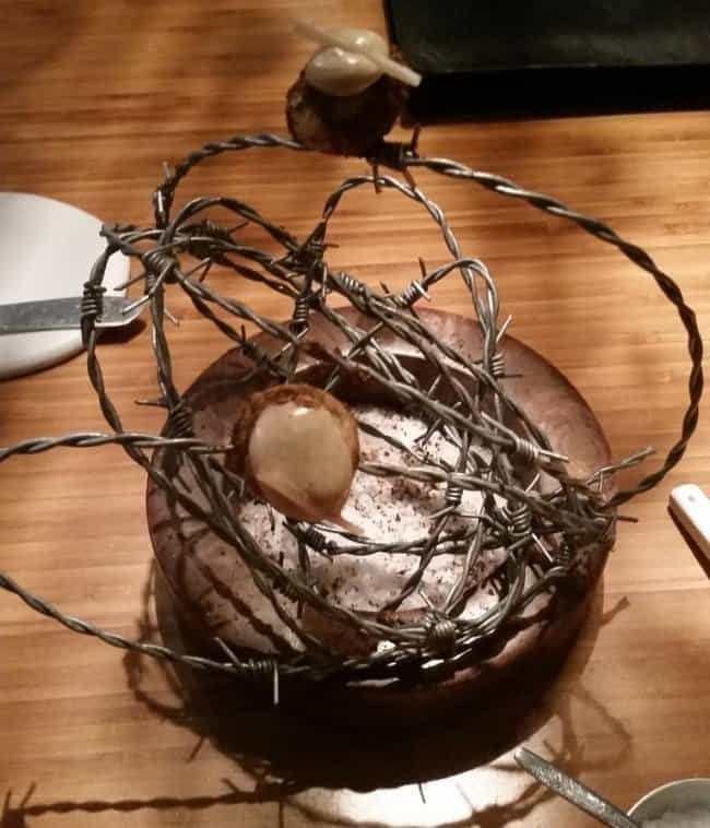 beef-wellington-on-a-barbed-wire