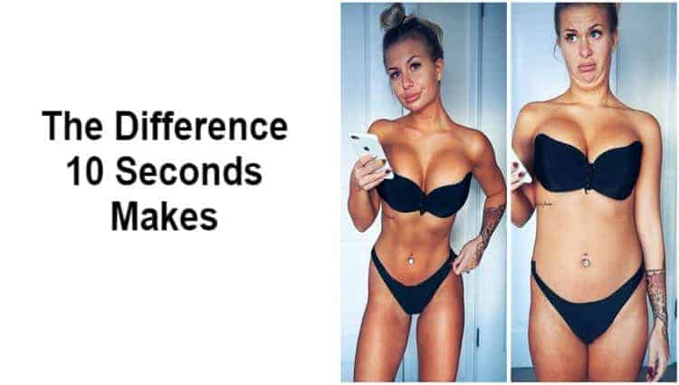 before-and-after-photos-of-women-doing-the-10-second-transformation