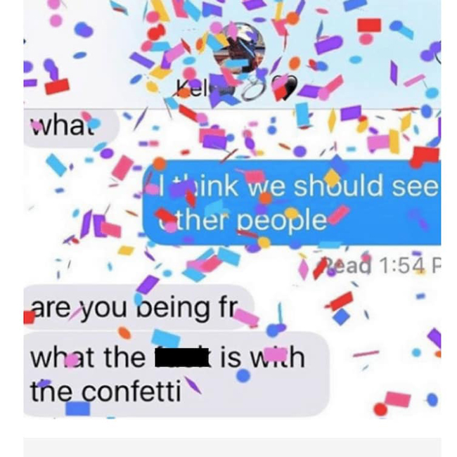 break-up-text-confetti-witty-people