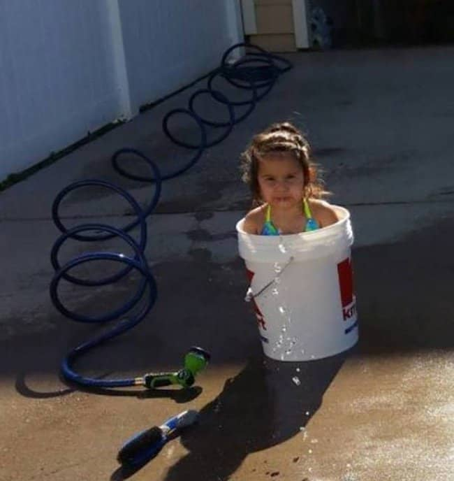 bucket-jacuzzi-funniest-things-kids-do