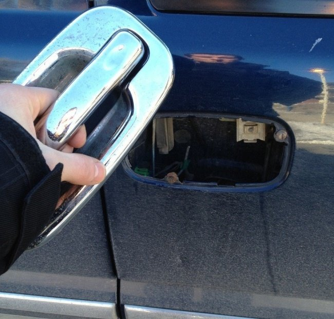 car-door-handle-broken-worst-unforgettable-day