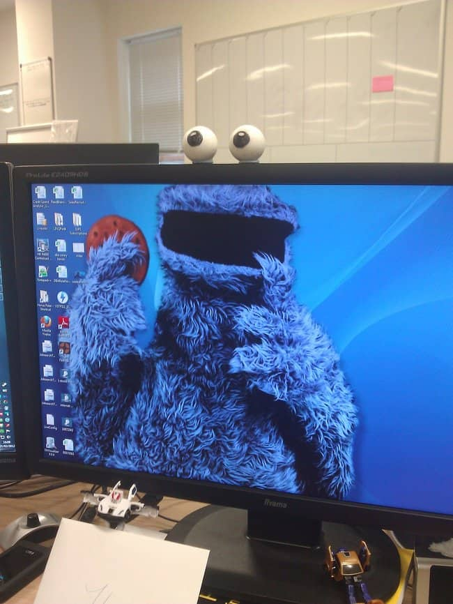 cookie-monster-clever-desktop-wallpapers